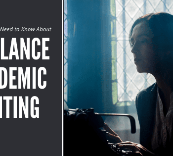 freelance academic writing